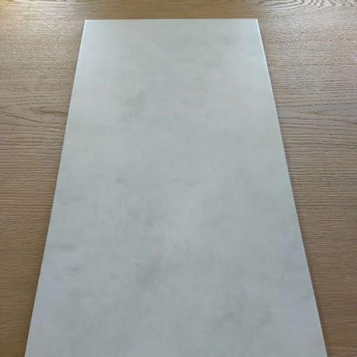 Gres cementina bianca 30×60